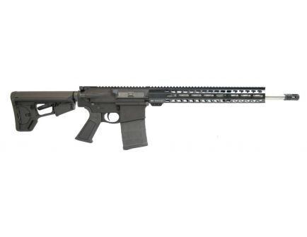 """PSA Gen2 PA10 18"""" .308 WIN SS Lightweight M-Lok Rifle"""