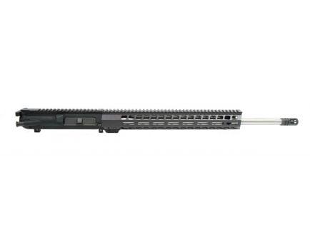 "PSA Gen2 PA-65 20"" 6.5 Creedmoor 1:8 SS 15"" M-lok Upper with Adjustable Gas Block, Gen2 BCG, and CH"