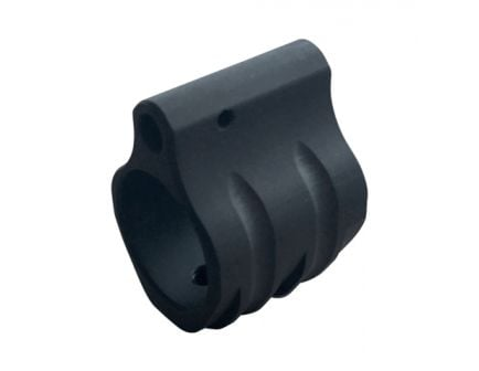 Timber Creek Low Profile AR-15 Gas Block .750 Diameter