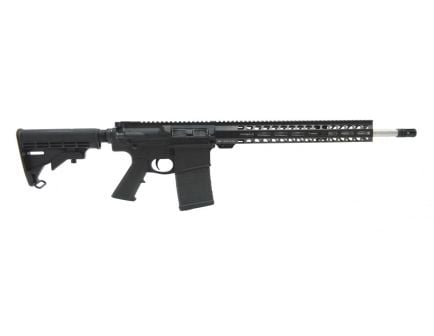 "PSA Gen2 PA10 18"" Mid-Length .308 WIN Stainless Steel Lightweight M-Lok Rifle - 516447138"