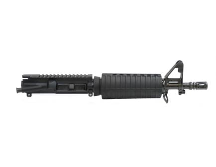 "Photo of PSA 10.5"" phosphate ar 15 barreled upper assembly."