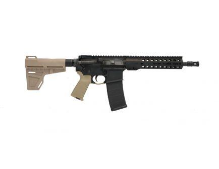 """BLEM PSA 10.5"""" Carbine-Length 5.56 NATO 1/7 Phosphate M-Lok MOE Shockwave Pistol, Flat Dark Earth - 516447184"""