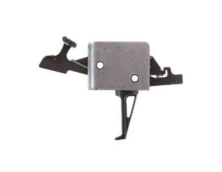 CMC Triggers AR-15 Match Grade Two Stage Flat Trigger (2-2 lbs.)