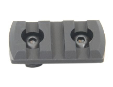 PSA Custom 3-Slot M-LOK Rail Section