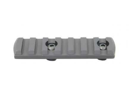 PSA Custom 7-Slot M-LOK Rail Section