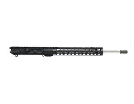 """PSA Gen2 PA-10 20"""" Rifle Length .308 WIN 1:10 Stainless 15"""" Lightweight M-Lok Upper w/ BCG & CH"""