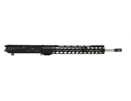 """BLEM PSA Gen2 PA10 18"""" Midlength .308 WIN 1:10 Stainless Steel 15"""" M-lok Lightweight Upper - With BCG and CH - 516447548B"""