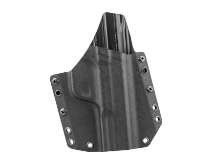 MFT SMITH & WESSON M&P FULL SIZE 9MM/40CAL OWB HOLSTER - HSWMPOWB-BL