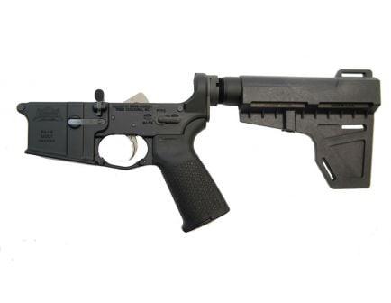 psa ar 15 complete moe ept shockwave ar pistol lower no magazine black