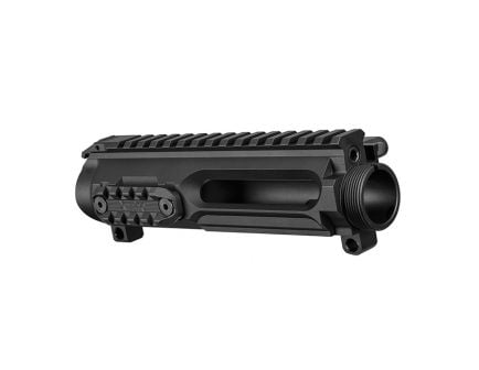 side charging AR-15 upper receiver