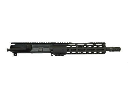 """PSA 10.5"""" Pistol-Length 300AAC Blackout 1/8 Nitride 9"""" Lightweight M-Lok Upper - No BCG or CH"""