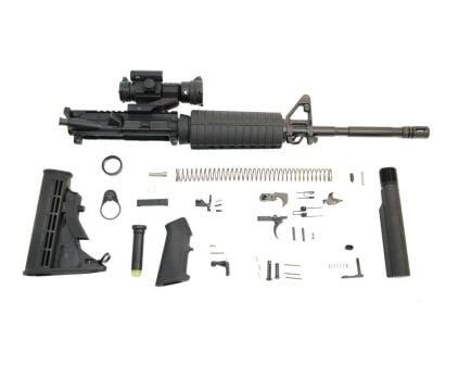 "PSA 16"" M4 5.56 NATO 1:7 Phosphate Classic Rifle Kit with Vortex Strikefire II - 5165502312"