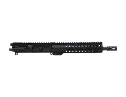 "BLEM PSA 10.5"" Pistol Length 300AAC Blackout 1/8 Nitride 9"" M-Lok Upper - With BCG & CH - 5165447909B"