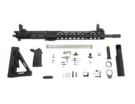 Nitride ar 15 kit with handguard
