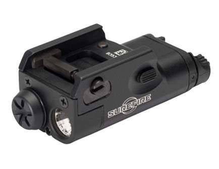 Surefire XC1 Ultra Compact 300 Lumen LED Handgun Light - XC1-B