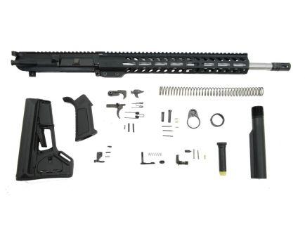 """PSA Gen2 PA10 18"""" Midlength .308 WIN 1:10 SS 15"""" M-lok ACS-L Rifle Kit"""