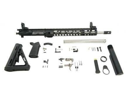 "16"" NATO ar 15 complete gun kit"