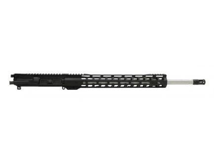 "BLEM PSA 20"" Rifle-Length .224 Valkyrie 1/7 Stainless Steel 15"" Lightweight M-Lok Upper with BCG & CH - 5165447815B"