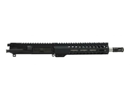"""PSA 10.5"""" 5.56 NATO 1/8 Stainless Steel 9"""" M-Lok Upper - With BCG & CH - 5165448947"""