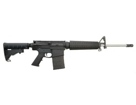 "PSA Gen2 PA10 18"" Mid-Length .308 WIN Stainless Steel Classic Rifle"