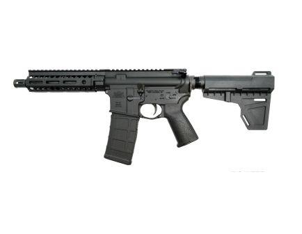 "PSA 7.5"" Pistol-Length 300AAC Blackout Phosphate 1/8 2A Armament 7"" M-Lok MOE Shockwave Pistol - 5165447855"