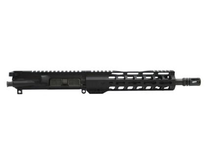 "10.5"" nitride upper receiver with bcg"