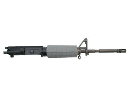 "PSA 16"" 5.56 NATO 1/7 M4 Phosphate Classic Upper W/ BCG & CH, Gray"
