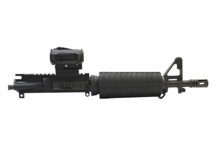 "PSA 10.5"" 5.56 NATO 1/7"" Phosphate Upper With Vortex Sparc - No BCG or Charging Handle - 5165448004"
