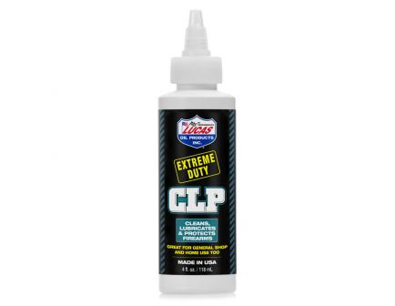Lucas Oil Extreme Duty CLP 4 oz Bottle - 10915