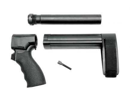 SB Tactical SBL Pistol Stabilizing Brace Kit for Remington Tac-14, Black - 870-SBL-01-SB