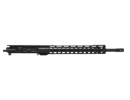 "BLEM PSA 18"" CHF 223 Wylde 1:8 Rifle Length 15"" Lightweight M-lok Upper - No BCG or CH"