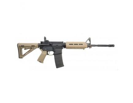 "PSA PA-15 16"" Nitride M4 Carbine 5.56 NATO MOE AR-15 Rifle, FDE"