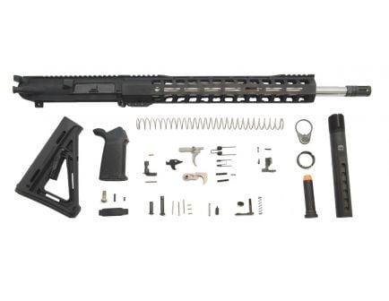"PSA Gen2 PA10 18"" Midlength .308 WIN 1:10 SS 15"" M-lok MOE EPT Rifle Kit"