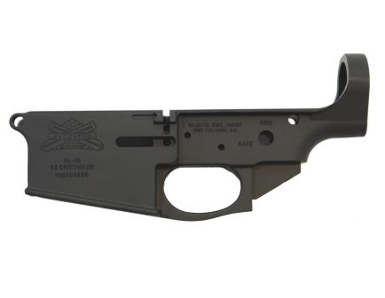 PSA PA-65 6.5 Creedmoor Stripped Lower Receiver