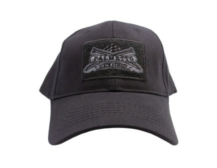 PSA Black Patch Tactical Hat - PSA103A