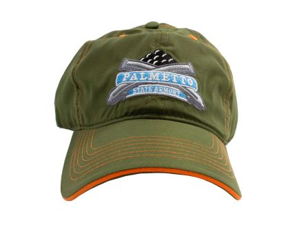 PSA Green and Orange Full Color Logo Hat - PSA101E