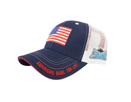 Palmetto State Armory Patriotic Hat
