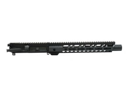"""BLEM PSA 10.5"""" Pistol-Length 300AAC 1/8 Nitride 12"""" Lightweight M-lok - With BCG & CH - 5165449190"""