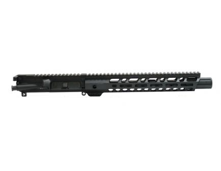 "PSA 10.5"" Carbine-Length 5.56 NATO 1/7 Nitride 12"" Lightweight M-Lok Upper With BCG & CH - 5165449196"