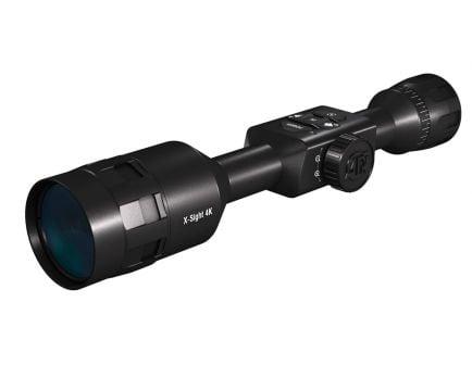ATN X-Sight 4K Pro 3-14x Smart HD Day & Night Riflescope - DGWSXS3144KP