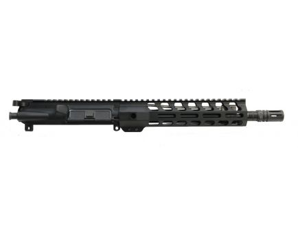 AR-47 10.5 inch Carbine Length Upper With Bolt Carrier