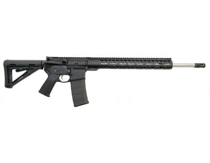 "PSA 20"" Rifle Length .224 Valkyrie 1/7 Stainless Steel M-Lok MOE EPT Rifle - 5165448398"