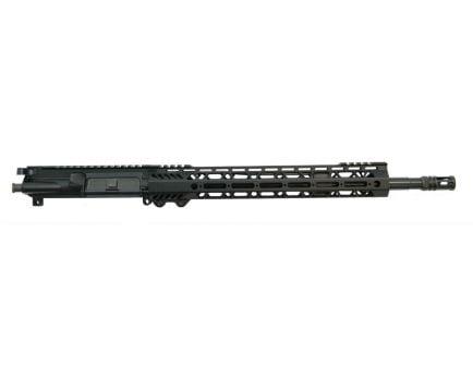 "PSA 16"" Mid-Length 5.56 NATO 1:7 Nitride 13.5"" Lightweight M-LOK Upper with Nickel Boron BCG & CH"