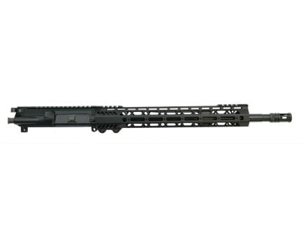 "PSA 16"" Mid-Length 5.56 NATO 1:7 Nitride 13.5"" Lightweight M-Lok Upper - With BCG & CH - 5165448422"