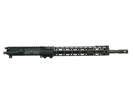 "PSA 16"" Carbine-Length M4 5.56 NATO 1/8 Phosphate 13.5"" Lightweight M-Lok Upper - With BCG & CH"