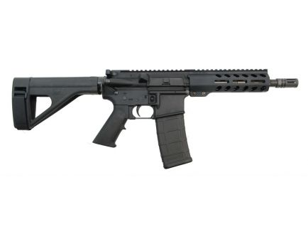 "PSA 8.5"" Pistol-Length 300AAC Blackout 1/7 Nitride 7"" M-Lok Classic SOB Pistol - 5165448469"