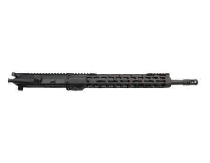 "PSA 16"" Mid-Length 5.56 NATO 1:7 Nitride 13.5"" Lightweight M-Lok Upper With NiB BCG & CH"