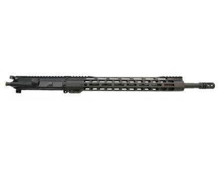 "PSA 18"" Rifle-Length .223 Wylde 1/7 Nitride 15"" Lightweight M-lok Upper With Nickel Boron BCG & CH - 5165449857"
