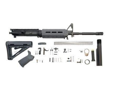 Photo PSA 16' carbine length moe magpul ar15 kit.