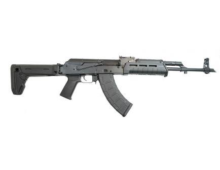 "PSAK-47 GF3 Forged ""MOEkov"" Rifle, Black (No Cleaning Rod) - 5165450214"